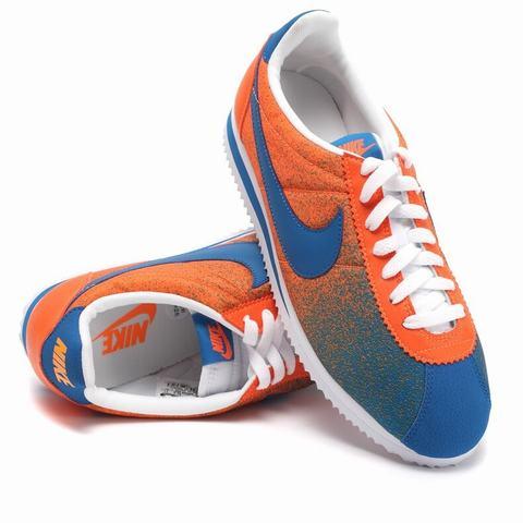 nike vintage cortez nylon shoe achat,chaussure nike classic