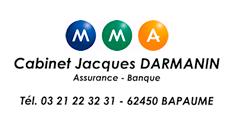 MMA - Cabinet Jacques DARMANIN